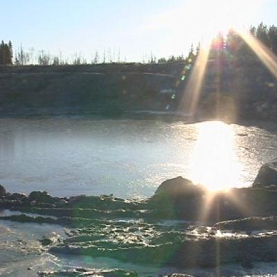 Kaavin Lahtojoki
