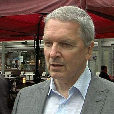 Georgij Alafuzoff.