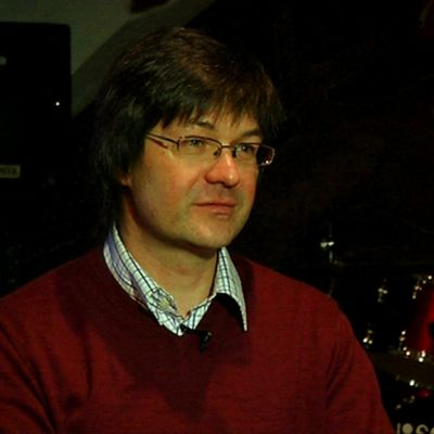 Andrejs Faibusevics, ravintolayrittäjä.