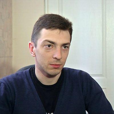 Juri Zaitsev, kaupunginvaltuutettu Daugavpils, Latvia.