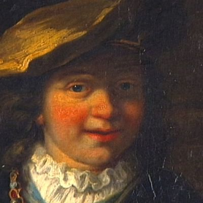 Varastettu Rembrandt löytyi