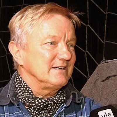 Hannu Väisänen