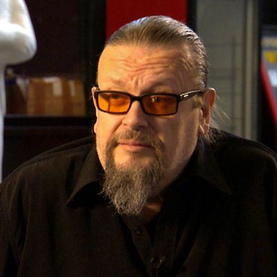 Markus Selin Markus Selin, Mannerheim-elokuvan tuottaja.