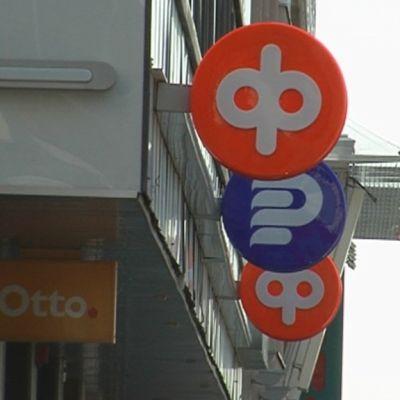 Kuopion Osuuspankin logot
