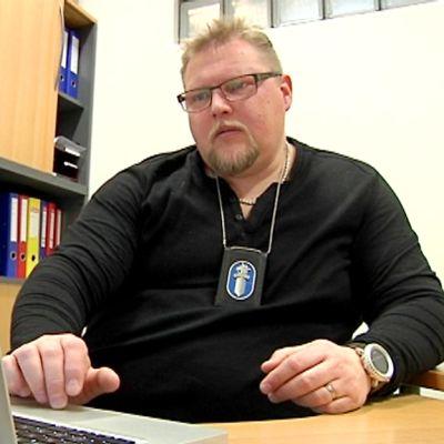 Juha Puurula.