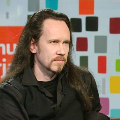 JP Koskinen