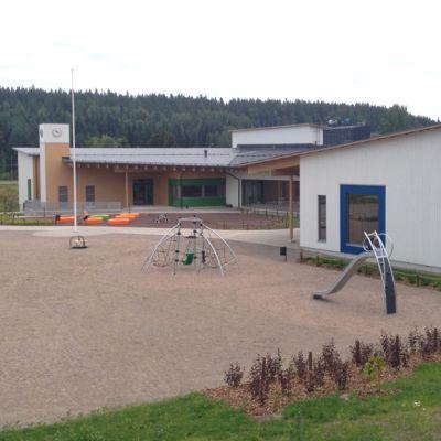 Saaren koulu Mäntsälässä