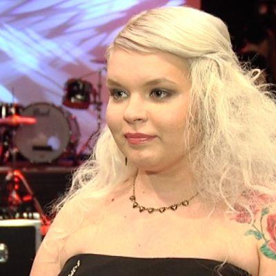 Eveliina Söderström