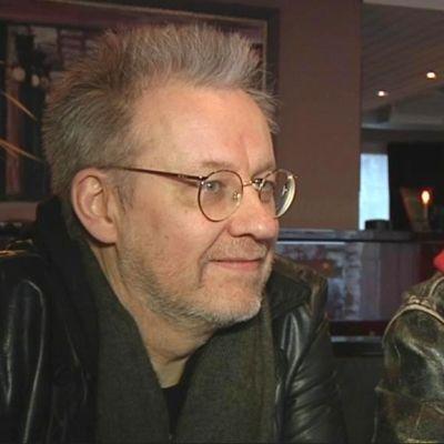 Ensio Hienonen ja Onni Waris