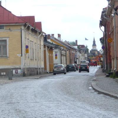 Vanhaa Raumaa