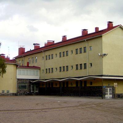 Imatrankosken koulu