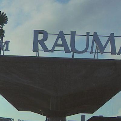 UPM portti Rauma