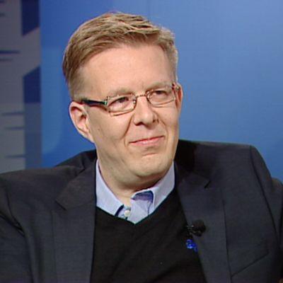 Mikko Sarvela