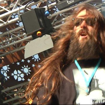 "Justin ""Nordic Thunder"" Howard Oulussa 2013"