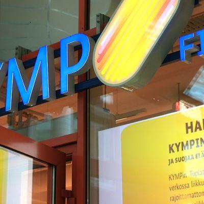 Kymp-logo