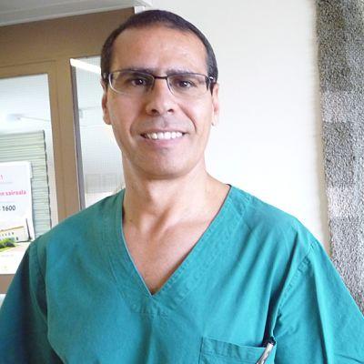 Ashraf Benyamin
