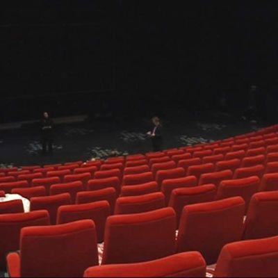 Kuopioon avautuu kahden viikon päästä uusi Finnkinon elokuvakeskus Scala