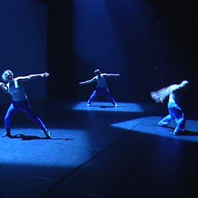 Ruutana; Oulu; teatteri; tanssi; video