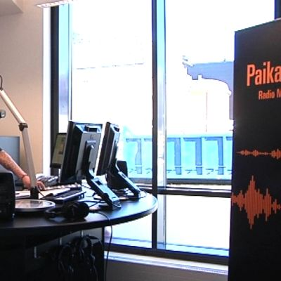 Radio Mikkeli