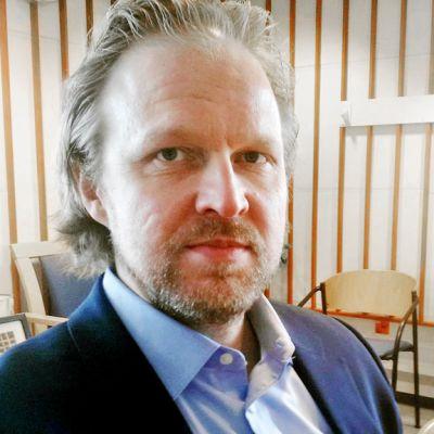Antti Pulkkinen