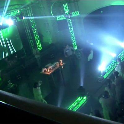 Dance-messu on järjestetty kaksi kertaa Turussa.