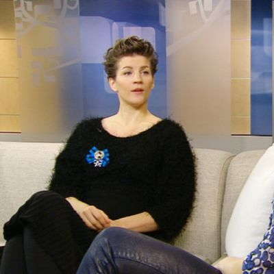 Laulaja-näyttelijä Maria Ylipää on viime aikoina ollut julkisuudessa erityisesti Kristina från Duvemåla -musikaalin tiimoilta. Kaiken keskellä on syntynyt myös ensimmäinen oma albumi Onerva.