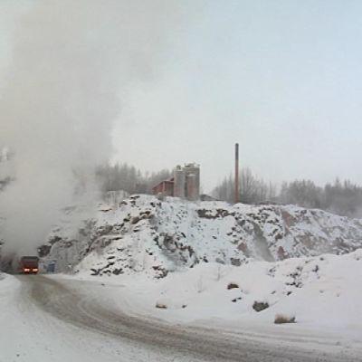 Hitura on osa Suomessa meneillään olevaa kaivosbuumia