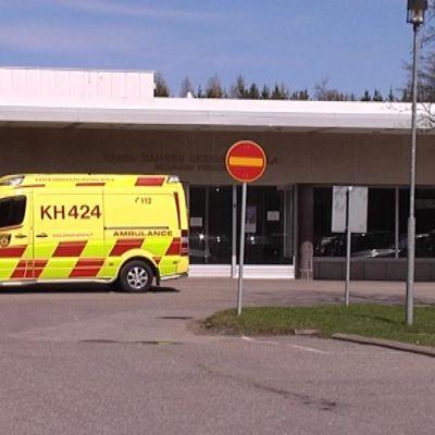 Riihimäen sairaala