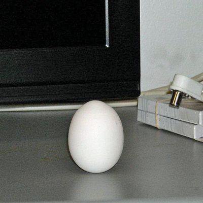 Talvipaivanseisauksen aikaan kananmuna pysyy pystyssa
