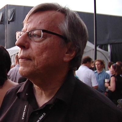 Hannu Hokkanen