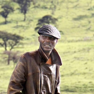 Telley Savalas Otieno