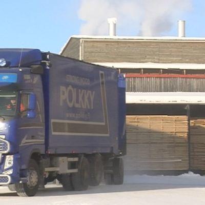 Pölkky Oy
