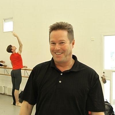 Mikko Nissinen, boston ballet:in johtaja