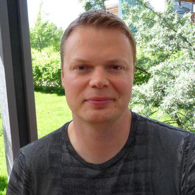 Pokeriammattilainen Juha Helppi