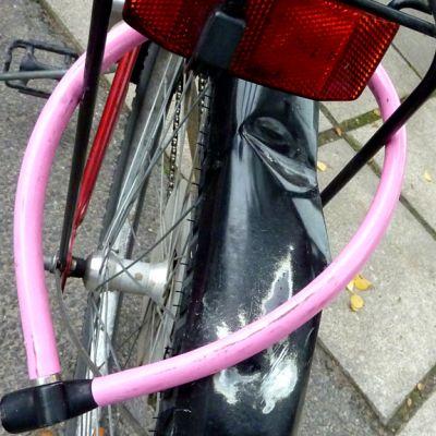 Polkupyörän lukko