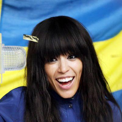 Ruotsin euroviisuedustaja Loreen vei voiton Bakussa.