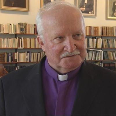 Kuopion piispa Wille Riekkinen