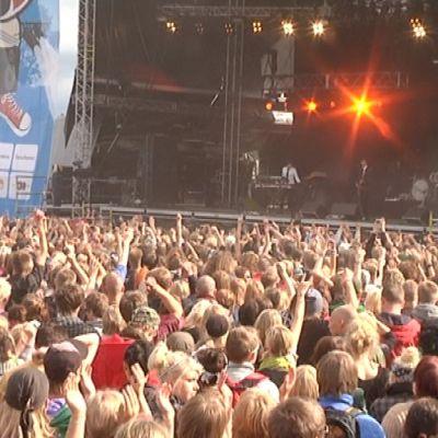 Ruisrock 2009.