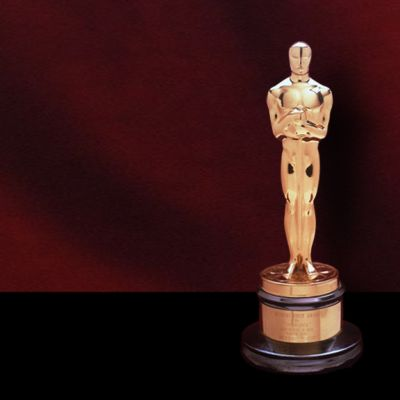 Oscar-patsas.