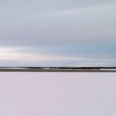 Kokkolan merivartioasemalta otetussa kuvassa näkyy avomeri kalasatama Trullevin edustalla.