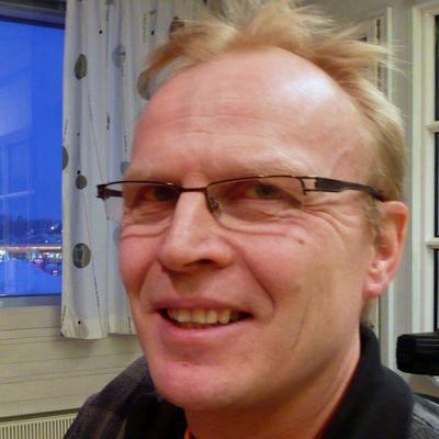 Seitakuoron puheenjohtaja Timo Kotilainen