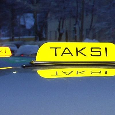 Takseja Vaasassa