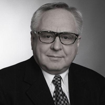 Erkki Toivanen 1938 - 2011.