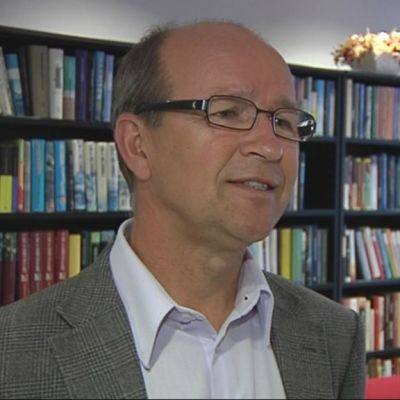 Pekka Pylväs