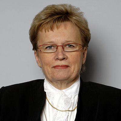 Ulla-Maj Wideroos, RKP.