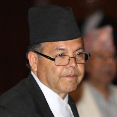 Jhalalath Khanal