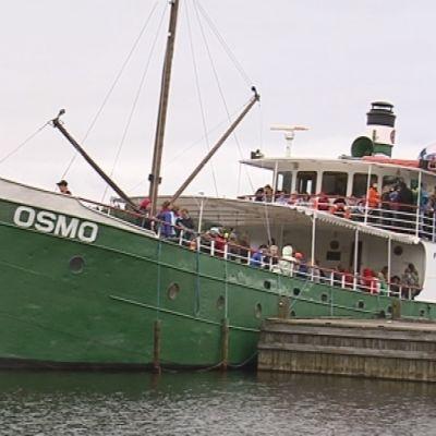 Osmo-laiva