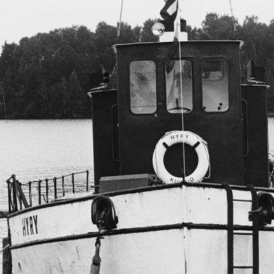 Hyry-laiva.
