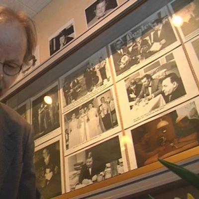 Toivo Kärjen elämä on esillä Kalervo Kärjen kokoamassa näyttelyssä Nilsiän museossa.