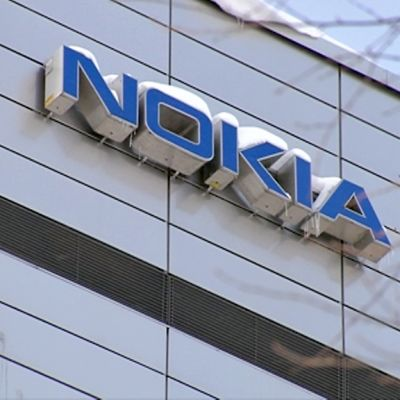 Nokia building.